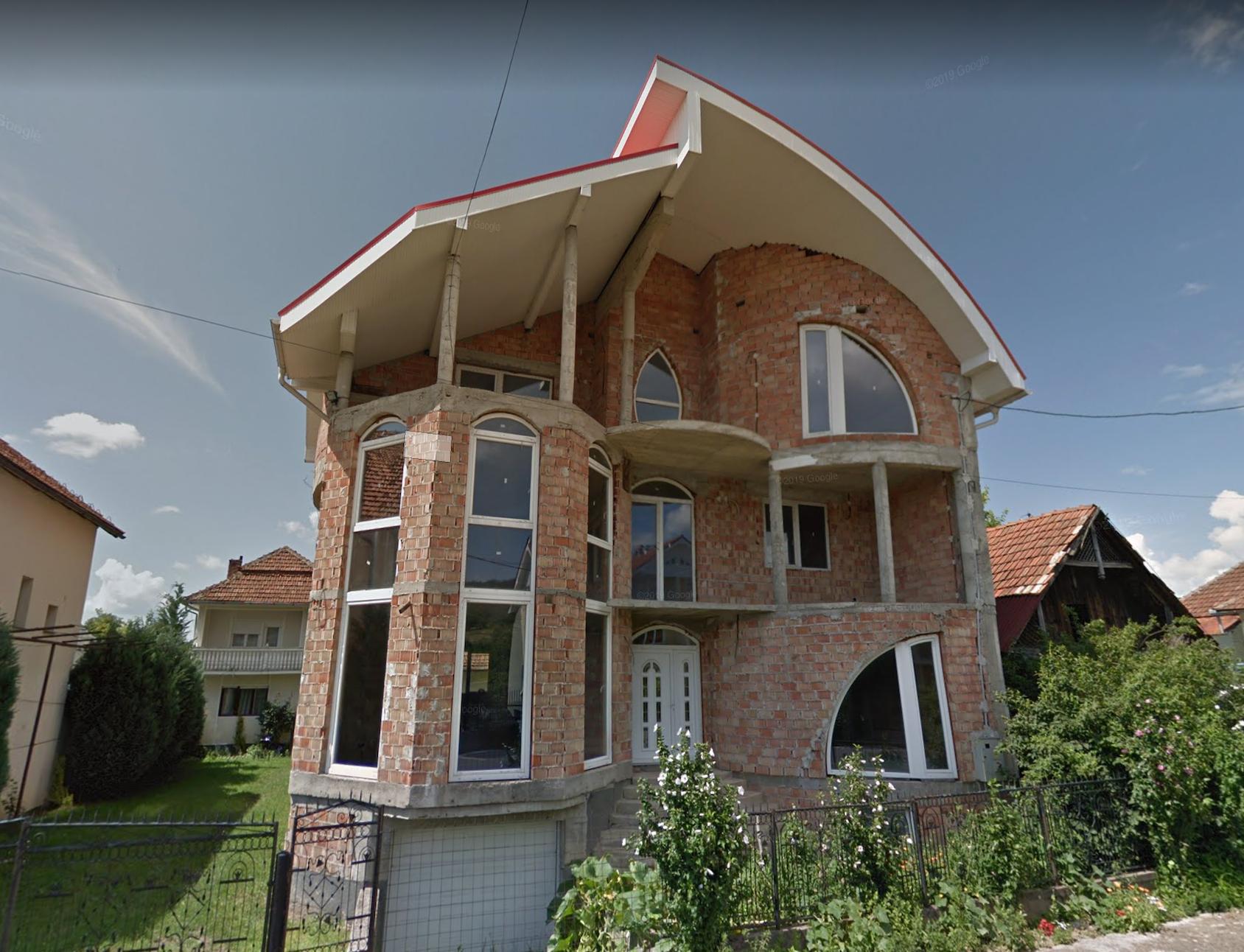 Maison d'Oas ((Google street view)