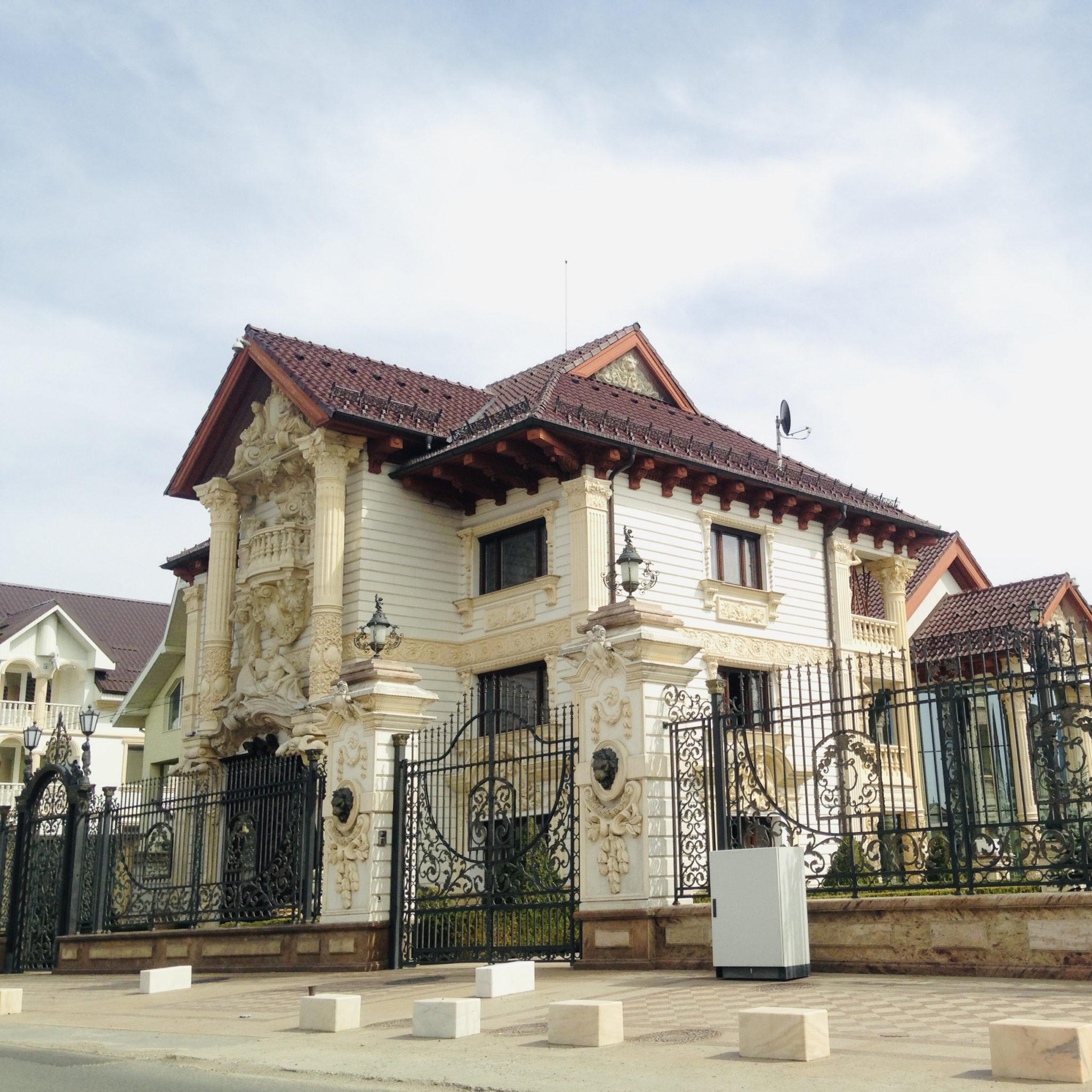 Maison de Certeze (Charlotte Causit)